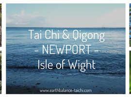 Tai Chi & Qigong Community Class