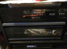 Roksan kandy K2 Amplifier and CD Player