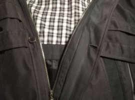Moorcroft padded jacket