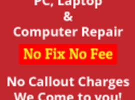 laptop repairs Bradford