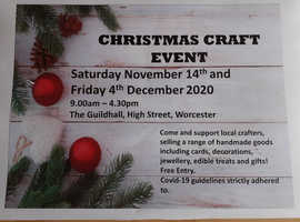 Christmas Craft Fayre