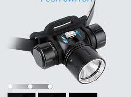 LED Diving Headlamp