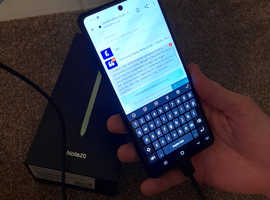 Samsung Galaxy note20 4g 256gb Mystic green