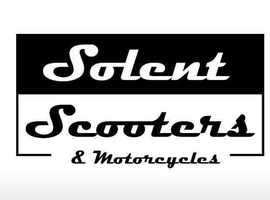 MOTORCYCLE/SCOOTER MECHANIC