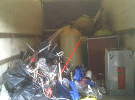 SCRAP CABLE  METAL  WANTED HUNTINGDON STIVES WYTON CAMBRIDGE PETERBOROUGH ST NEOTS