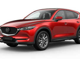 All New Mazda ,Any Models, 2020 (70-reg), Delivery Mileage