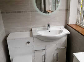 Home Improvement Solutions at an affordable price, we are fully insured and give free quotations
