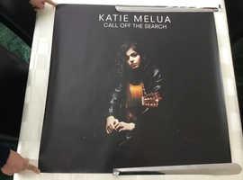 Katie Melua Promotional Poster