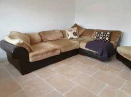 DFS HEMMINGWAY modular corner Sofa