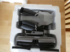 The SG907 Drone Brand New in box with extra battery