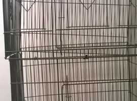 hi for sale two bird cages
