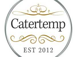 Temporary catering and hospitality staff for any event