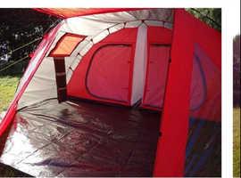 Arizona 8 man tent