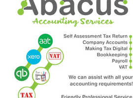 Abacus Accounting Services