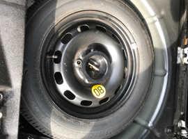 Ford Fiesta, 2006 (06) Black Hatchback, Manual Petrol, 83,000 miles