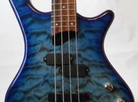 Washburn Taurus T14Q Bass Guitar