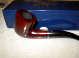 Parker of London smoker pipe