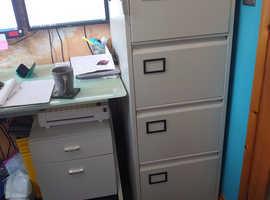 4 Drawer Filing Cabinet FREE FREE FREE