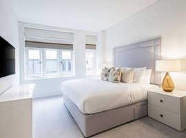 1 Bedroom Apartment in Duke Street, Mayfair, London