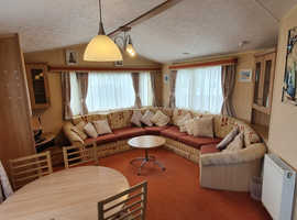Holiday Home for sale in Cumbria, Lake District, walking, fishing, pet friendly