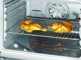 Betterware Teflon Coated Oven Liner