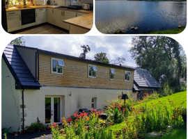 Move EU Ireland Hassel free  Sligo cottage with separate rental