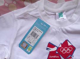 Genuine Olympic T Shirts