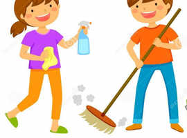 SPEEAD CLEANING TEAM