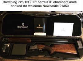 Choke in Somerset   Shotguns For Sale - Freeads