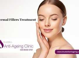 Dermal Fillers treatment in Ilford, London | Bluebell Anti Ageing Clinic