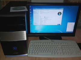 Advent PQD4003 Desktop