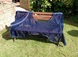 Ride on Fly Rug 135 cm.