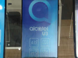 Alcatel U3
