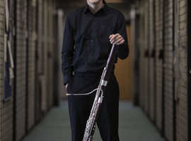 Lost or stolen bassoon