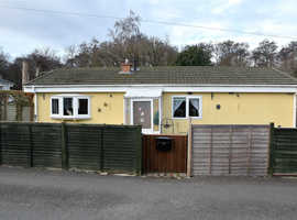 2 Bedroom Park Home - Residential Site - Very Friendly Place - Pets Allowed