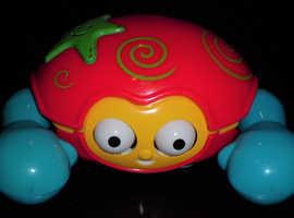 ELC 'Crab' Toy (unboxed)