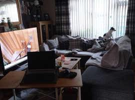 house exchange 3 bed nottingham for 2 bed  ingoldmells skegness