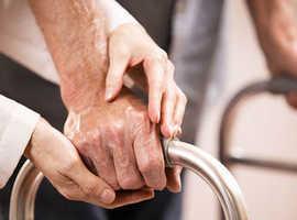Compassionate Homecare Services