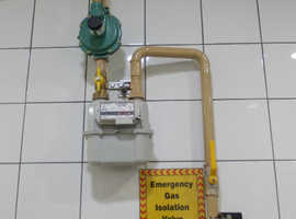 OIL & GAS, PLUMBING ANd PIPE FITTING SERVICES