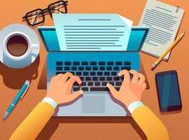 Writing Contributor