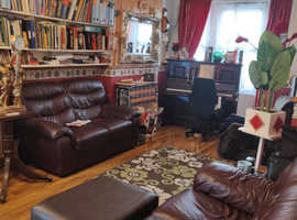 A very nice double room available for rent