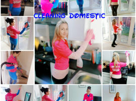 Cleaning Domestic / House Cleaning PROPERTY