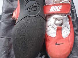 Nike Unisex Discus-Shot-Hammer Shoes size 10