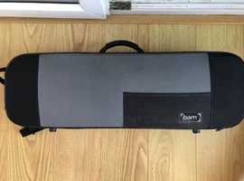 BAM violin case immaculate condition