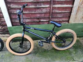 Ryan taylor c1 bike