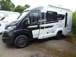 BESSACARR E512 £44,995