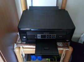 Epsom WiFi printer