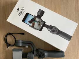 Dji OSMO Mobile 2 - Gimbal