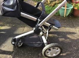 Baby's Transportation