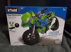 Playmobil and knex